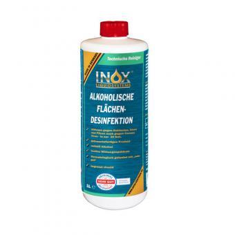 INOX Alkoholische Flächendesinfektion