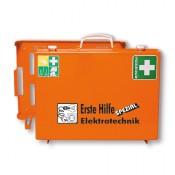 """Erste-Hilfe-Koffer für den Bereich """"Elektrotechnik"""""""