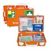 Erste-Hilfe-Koffer SN-CD, ABS-Kunststoff Füllung nach DIN 13 157
