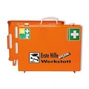 """Erste-Hilfe-Koffer für den Bereich """"Werkstatt"""""""