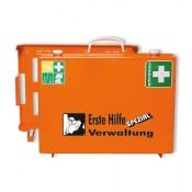 """Erste Hilfe-Koffer für den Bereich """"Verwaltung"""""""