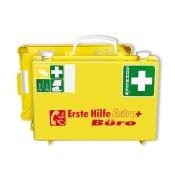 Erste Hilfe-Koffer Extra Büro + gelb