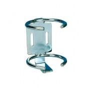 Flaschenhalter aus Metall für Augen-Sofortspülung