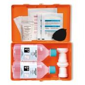 AQUA NIT Maxi-Box inkl. zwei 500 ml Druckspülflaschen