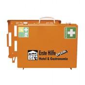 """Erste-Hilfe-Koffer für den Bereich """"Hotel & Gastronomie"""""""