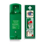 Cederroth - Wandhalterung für 500 ml Augenspüllösung (REF 725200)