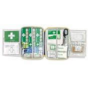 Erste-Hilfe-Tasche - Groß DIN13157 Cederroth First Aid Kit Large DIN 13157