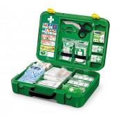 Erste-Hilfe-Koffer - DIN13157 Cederroth First Aid Kit DIN 13157