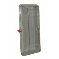 Feuerlöscher-Schutzkasten 9-12kg/l