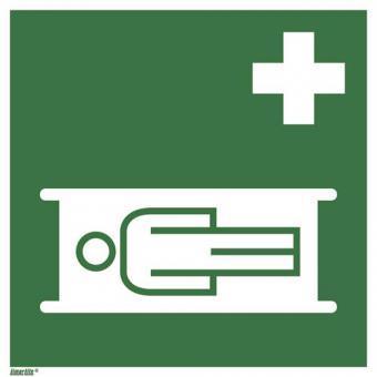 E04/Krankentrage