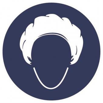 [GBP06] Kopfhaube benutzen