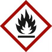 GHS 02 Flamme