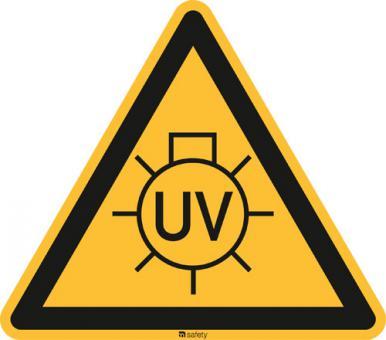 WBP08 Warnung vor UV-Strahlung