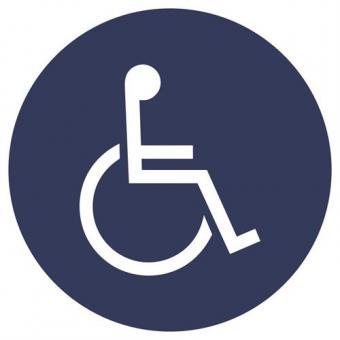 [GBP15] Für Rollstuhlfahrer