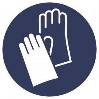 ASR A1.3 [M009] Handschutz benutzen