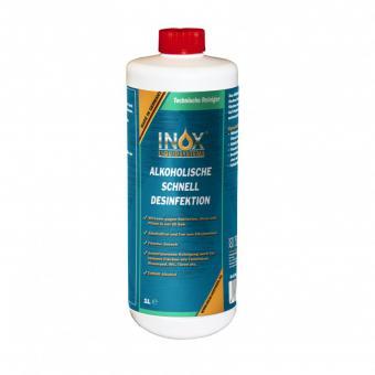INOX® Alkoholische Schnell Desinfektion