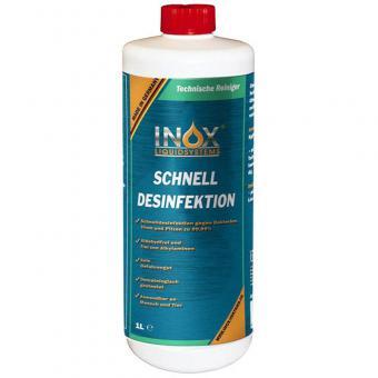 INOX® Schnell Desinfektion