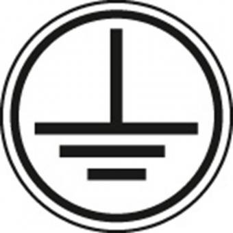Leiterkennzeichnung DIN 40 011 Schutzleiter