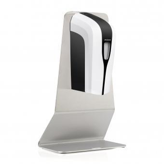 Sensor-Desinfektionsspender  + Tisch-Ständer