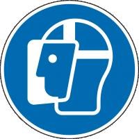 Gebotszeichen M013