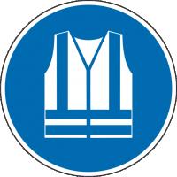 Gebotszeichen M015