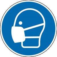 Gebotszeichen M016