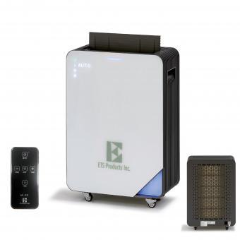 Luftreiniger ETS AP-90 V2.0 / finanzielle Förderung durch Corona-Überbrückungshilfen möglich