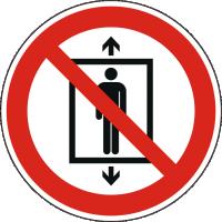 Verbotszeichen P027