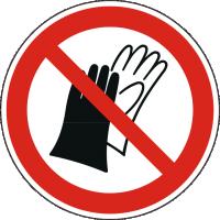 Verbotszeichen P028