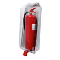 Schutzkasten bis 6kg/l, inkl. Sicherungsstift und Verschluss