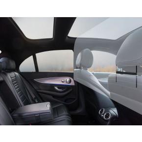 Hustenschutz / Niesschutz - Auto Trennwand – Universal