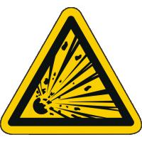 Warnzeichen W002