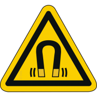Warnzeichen W006