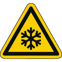 Warnzeichen W010