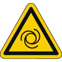 Warnzeichen W018