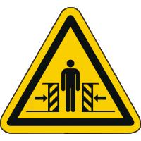Warnzeichen W019