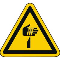 Warnzeichen W022