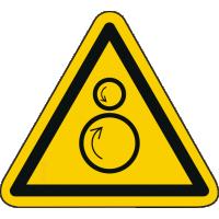 Warnzeichen W025